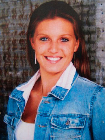 Remains of missing Minn. woman found