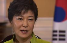 S. Korean President Park on use of force against N. Korea