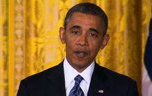 Obama: No tolerance for sexual assault in military
