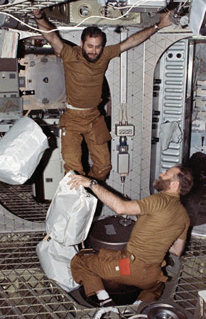 NASA Skylab marks 40 years