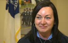 Cleveland officer, dispatcher describe discovery of missing women