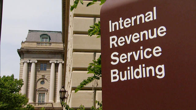 IRS evaded repeated inquiries into political party scrutiny