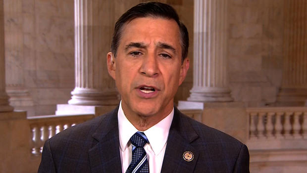 """Issa on IRS scandal: """"Deliberate"""" ideological attacks"""