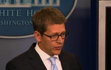 Jay Carney grilled over AP investigation