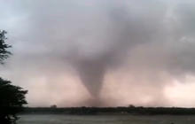 At least 6 killed in Texas twisters