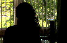 A victim's story of domestic abuse