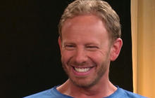Ian Ziering headed for the Las Vegas strip