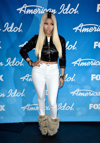 """""""American Idol"""" season 12 finale"""
