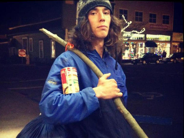 """Kai the Hatchet-Wielding Hitchhiker"" arrested in NJ murder"