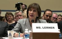 IRS official Lois Lerner invokes Fifth Amendment
