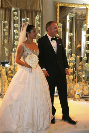 Most expensive weddings of all time