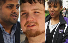 2013 grads: Student loans affect job hunting and more