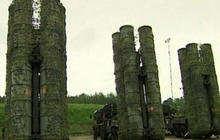 Syria president: We have Russian air defense missiles