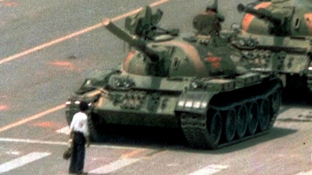 Tiananmen Square: A look back