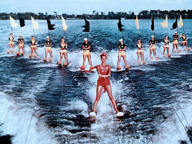 Esther Williams 1921-2013 - Photo 1 - Pictures - CBS News