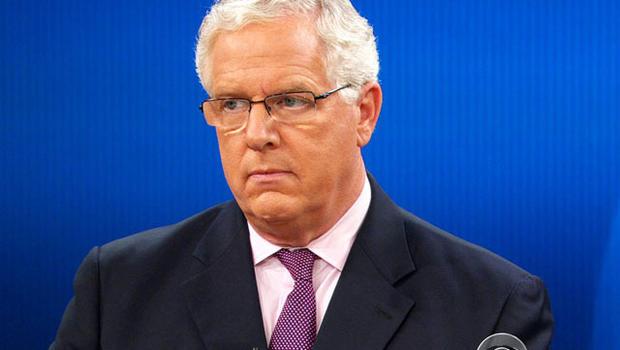 CBS News senior correspondent John Miller