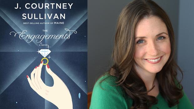 The Engagements, Courtney Sullivan