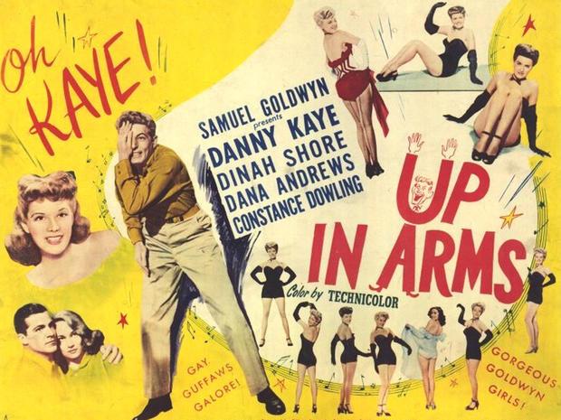 Danny Kaye at 100
