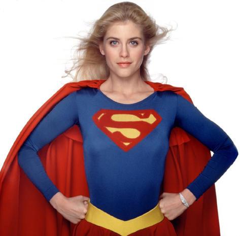 Supergirl lesbisk sex