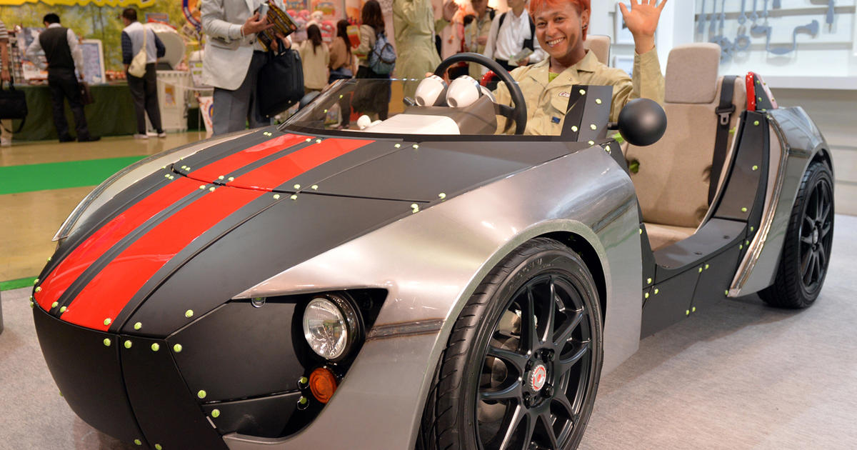 Electric Cars For  Year Olds To Drive