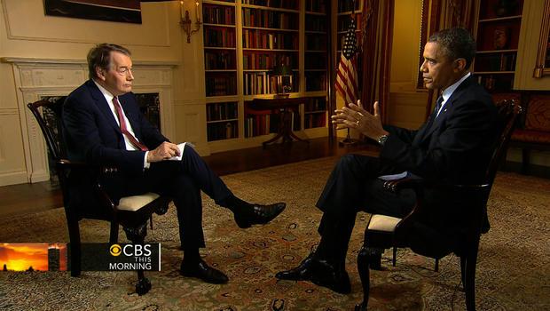 Eye Opener: Obama opens up on NSA spying
