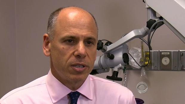 Dr. Craig Buchman
