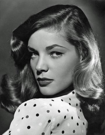 Lauren Bacall 1924-2014