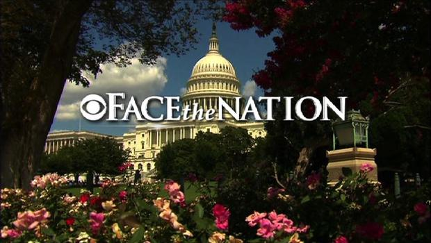 Open: This is Face the Nation, June 23