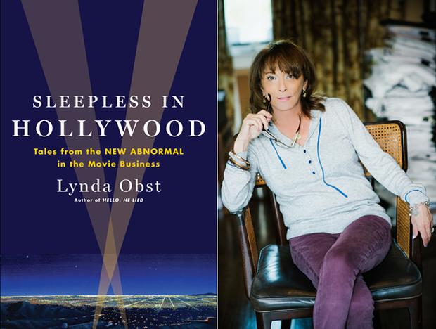 Sleepless in Hollywood, Lynda Obst