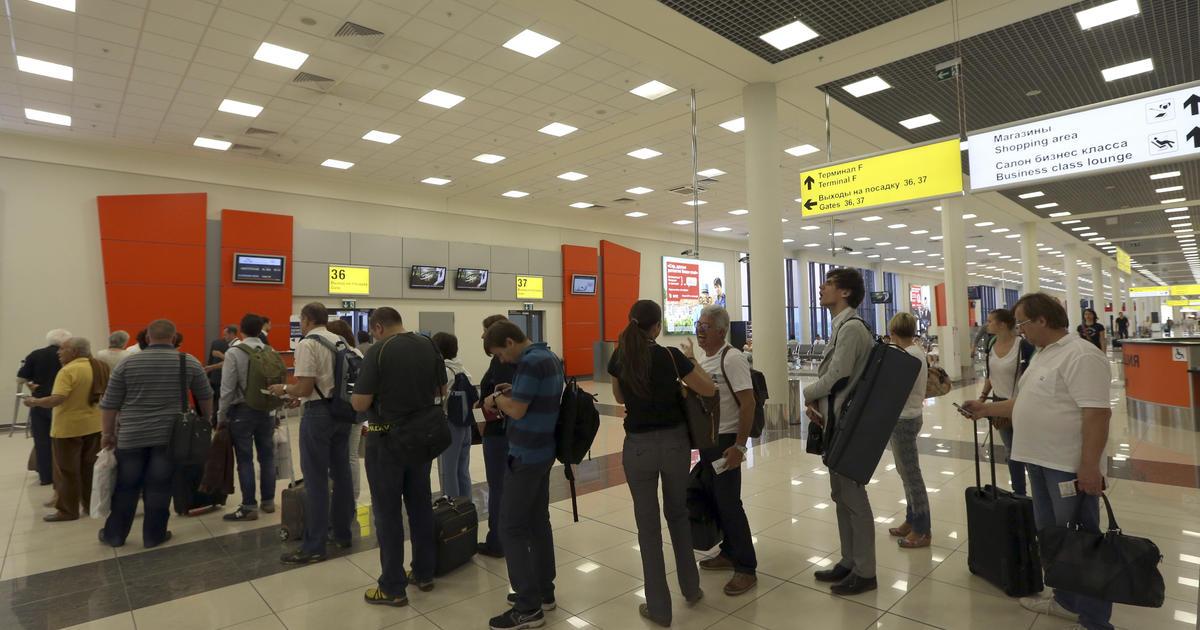 The passport predicament a spanking punishment