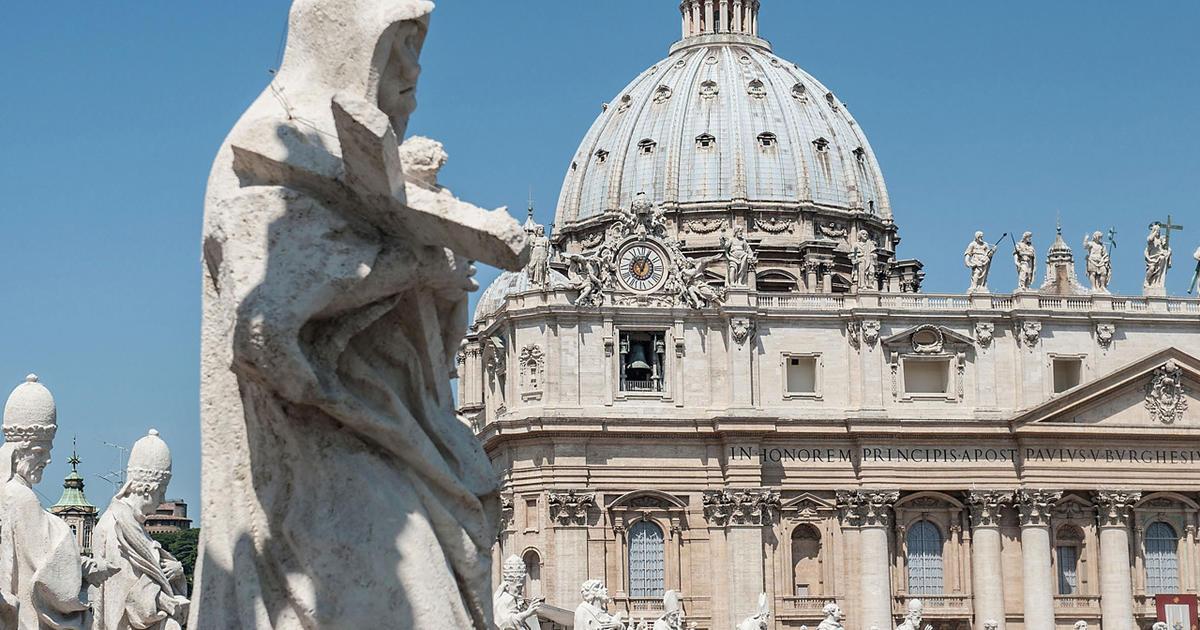 Vatican Monsignor Denied House Arrest In  26m Plot