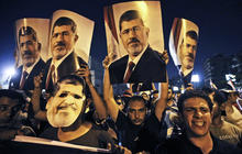 "Should U.S. label Egypt regime change a ""coup""?"