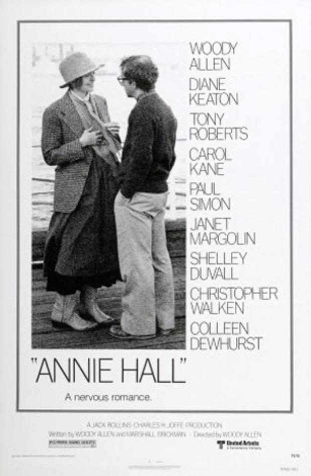 """Annie Hall"""
