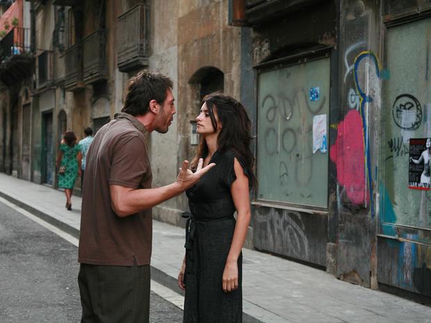 """""""Vicky Cristina Barcelona"""""""
