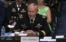 U.S. considering use of military force in Syria, Dempsey says