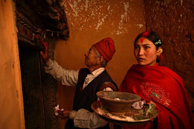 Shedding light on child marriage