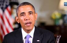 "Obama calls for ""bold steps"" on the economy"