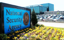 ?NSA declassifies some surveillance documents?