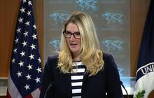 "State Dept: Some embassies to close Sunday due to ""security considerations"""