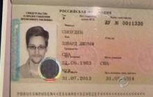 Snowden granted temporary asylum in Russia