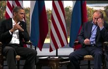 What does Snowden asylum mean for U.S.-Russia relations?
