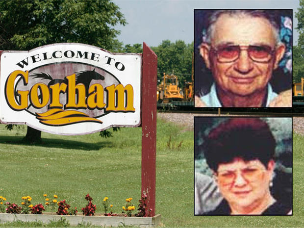 Two weeks after the murders of the two women in Texas, Resendiz would move his killing grounds north. On June 15, 1999, George Morber Sr., 79, and his 51 year-old daughter, Carolyn Frederick, were killed in their Gorham, Ill., home located about 100 yards