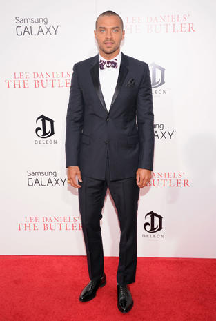 """Lee Daniels' The Butler"" premieres in NYC"