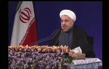 Iran's new president on communication with the U.S.