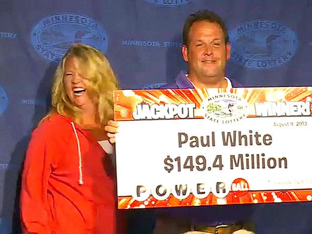 Erika Greene Lottery Winner Where Is She Now