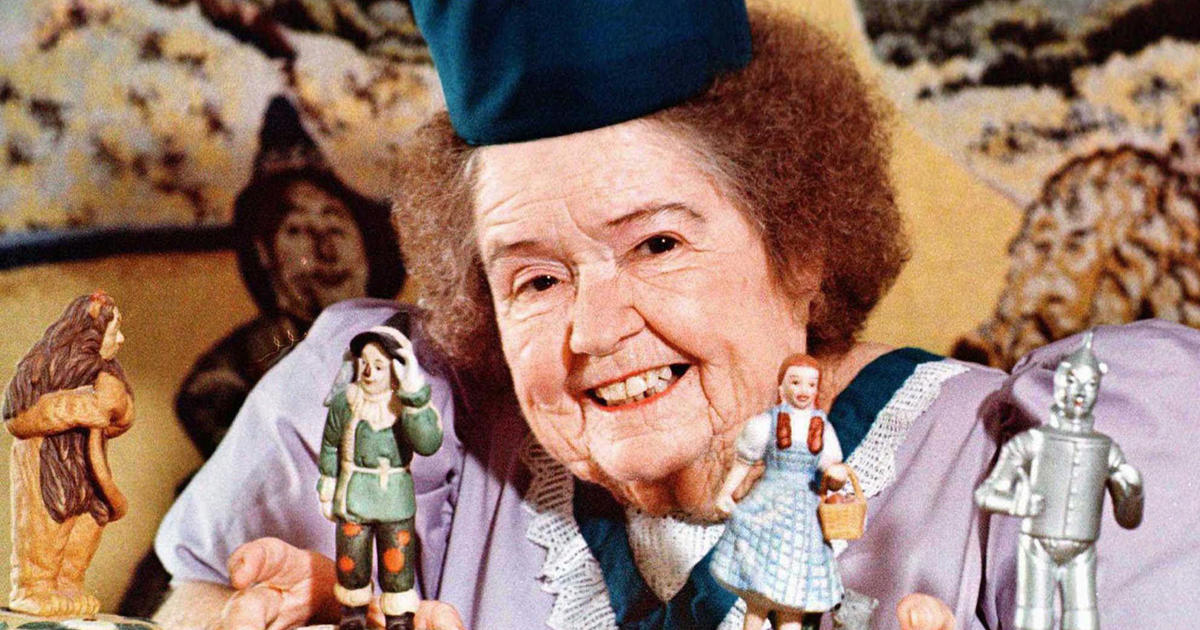 wizard of oz characters still alive