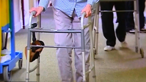 Nursing home report card lists states that fail to protect elderly