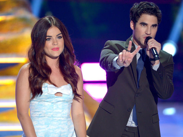 Teen Choice Awards 2013 highlights