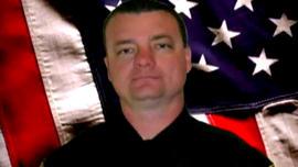 Officer Michael Crain