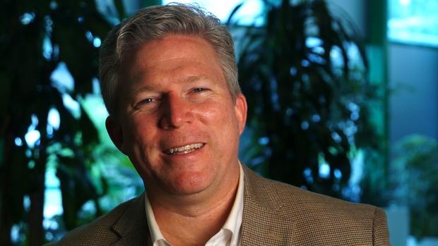 Jeff Chamberlain is Deputy Director of Development and Demonstration for the Joint Center for Energy Storage Research.